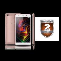Pametni telefon NOA ELEMENT H2 roza zlat + PREMIUM GARANCIJA
