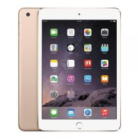 Tablica APPLE iPad mini 4 Wi-Fi 128GB zlat