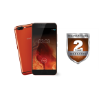 Pametni telefon NOA ELEMENT H10LE rdeč + PREMIUM GARANCIJA