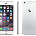 Pametni telefon APPLE iPhone 6S 16GB  srebrn/bel