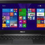 Prenosnik ASUS ZenBook UX305FA-FC004H