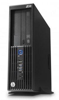 Delovna postaja HP z230 SFF Xeon E3/8GB/500GB/NVIDIA NVS 310/Win10PRO