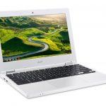 Prenosnik ACER Chromebook 11 CB3-131-C2E2 Celeron N2840/2GB/16GB SSD/Intel HD Graphics/Chrome OS/11.6″HD