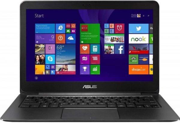 Prenosnik ASUS ZenBook UX305FA-FC062H