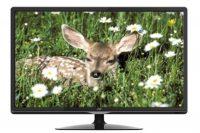 TV sprejemnik JVC LT-19HA72U