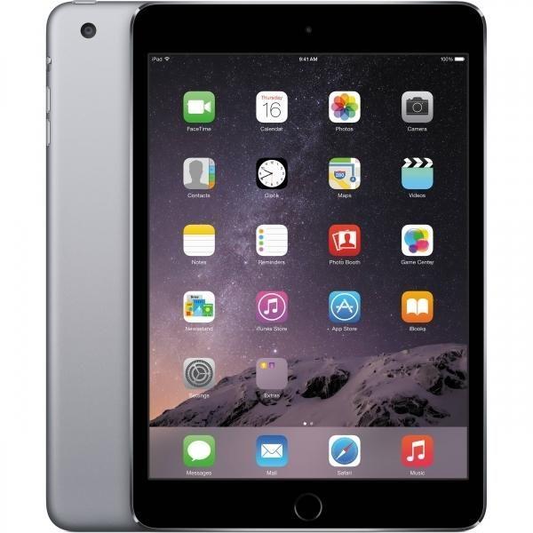 Tablica APPLE iPad mini 4 Wi-Fi 128GB siv