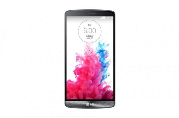 Pametni telefon LG G3 16GB črn