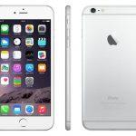 Pametni telefon APPLE iPhone 6 16GB srebrn
