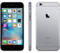 Pametni telefon APPLE iPhone 6S 16GB siv