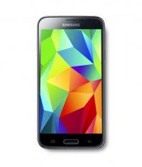Pametni telefon SAMSUNG S5 črn