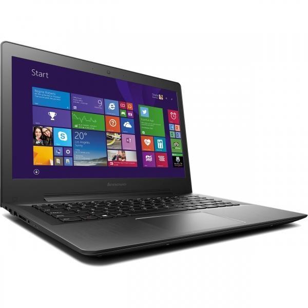 Prenosnik LENOVO IdeaPad S41-70 i5/4GB/500GB + 8GB SSD/Intel HD Graphics/Win10PRO/14