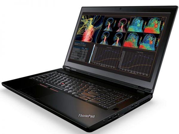 Prenosnik LENOVO ThinkPad P70 prenosna delovna postaja