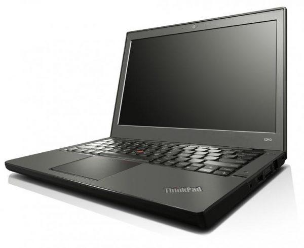Prenosnik LENOVO Thinkpad X240 i7/8GB/256GB SSD/Intel HD Graphics/Win10PRO/12