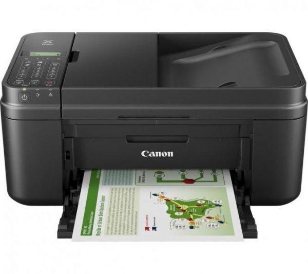 Večfunkcijska naprava CANON Pixma MX495