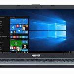 Prenosnik ASUS VivoBook Max X541NA-GQ323T