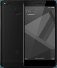Pametni telefon XIAOMI Redmi 4X 16 GB, črn