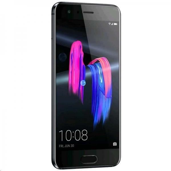 Pametni telefon HUAWEI HONOR 9 64GB črn