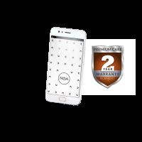 Pametni telefon NOA ELEMENT N2 srebrn + PREMIUM GARANCIJA