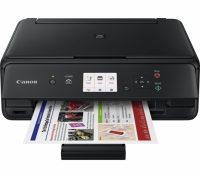 Večfunkcijska naprava CANON Pixma TS5050