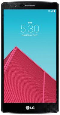 Pametni telefon LG G4 črn