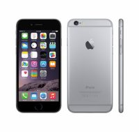 Pametni telefon APPLE iPhone 6 16GB siv