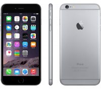 Pametni telefon APPLE iPhone 6 Plus 16GB siv