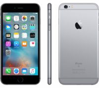 Pametni telefon APPLE iPhone 6S PLUS 16GB siv