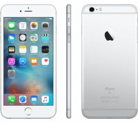 Pametni telefon APPLE iPhone 6S PLUS 16GB srebrn