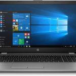 Prenosnik HP Probook 250 G6 / i7 / RAM 8 GB / SSD Disk / 15,6″ FHD
