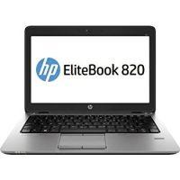 Rabljen prenosnik HP EliteBook 820 G1 / i5 / RAM 4 GB / 12,5″ HD