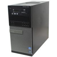 Rabljen računalnik Dell OptiPlex 7010 MiniTower / i3 / RAM 8 GB / SSD Disk