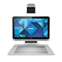 Računalnik HP Sprout 23-s110ns 3D AiO / i7 / RAM 8 GB