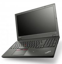 Rabljen prenosnik Lenovo ThinkPad W541 Workstation - Delovna postaja / IPS Zaslon / Intel i7 / 16 GB delovnega pomnilnika