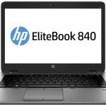 Prenosnik HP EliteBook 840 G1 i7/8GB/240GB SSD/Intel HD Graphics/Win10PRO/14
