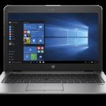 Prenosnik HP EliteBook 840 G3 / i5 / RAM 8 GB / SSD Disk / 14,0″ FHD
