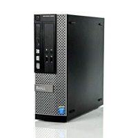 Rabljen računalnik DELL OptiPlex 3020 SFF / i3 / RAM 4 GB