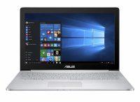 Prenosnik ASUS ZenBook Pro UX501VW-FI132T