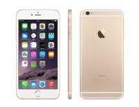 Pametni telefon APPLE iPhone 6 Plus 16GB ZLAT