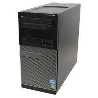 Rabljen računalnik Dell OptiPlex 990 Tower / i5 / RAM 8 GB / SSD Disk