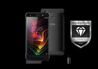 Pametni telefon NOA ELEMENT H2 temno siv + PREMIUM GARANCIJA