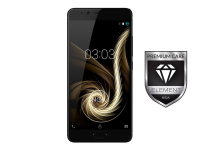 Pametni telefon NOA ELEMENT N5se črn