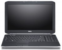 Rabljen prenosnik Dell Latitude E5530 / i5 / RAM 4 GB / 15,6″ FHD