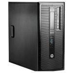 Rabljen računalnik HP Elitedesk 800 G1 Tower / i5 / RAM 4 GB