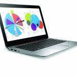 Prenosnik HP EliteBook Folio 1020