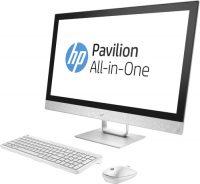 Računalnik HP Pavilion 27-r001nt AiO / i7 / RAM 16 GB / SSD Disk