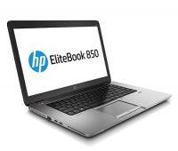 Rabljen prenosnik HP EliteBook 850 G2 / i5 / RAM 8 GB /  SSD Disk / 15,4″ HD