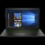 Prenosnik HP Pavilion Power Laptop 15-cb015nl / i7 / RAM 16 GB / SSD Disk / 15,6″ FHD