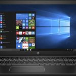 Prenosnik HP Pavilion Power Laptop 15-cb009nt / i7 / RAM 16 GB / SSD Disk / 15,6″ FHD