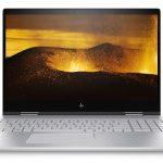 Prenosnik HP ENVY x360 15-bp106ni / i7 / RAM 8 GB / SSD Disk / 15,6″ FHD