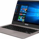 Prenosnik ASUS ZenBook UX410UA-GV027T